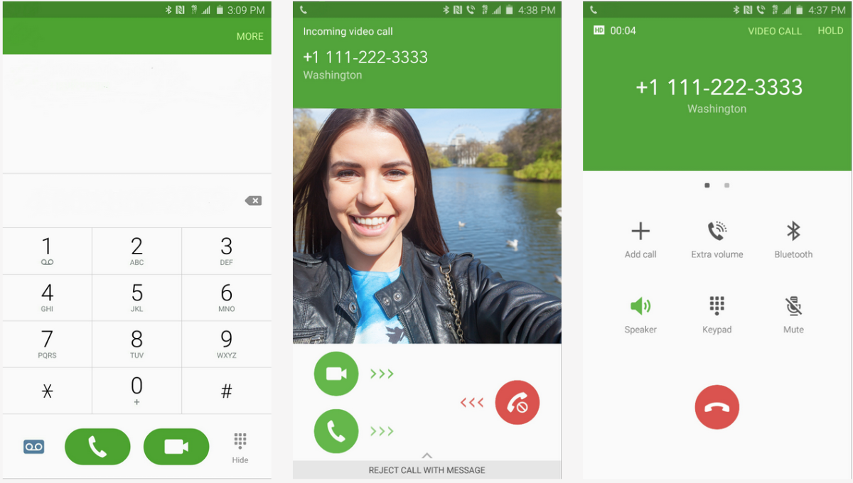 T-Mobile introduces native video calling to take on Skype and FaceTime