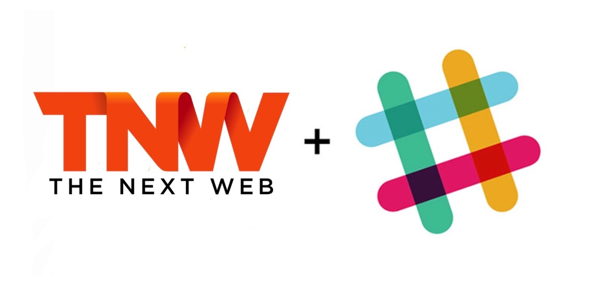New on TNW: Share us to Slack!