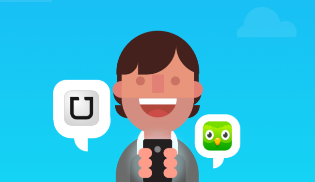 Duolingo and Uber partner up to let you request certified English-speaking drivers in Colombia