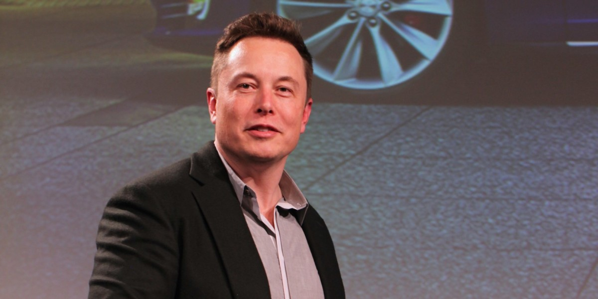 We could all be flying around in electric planes, but Elon Musk is too busy