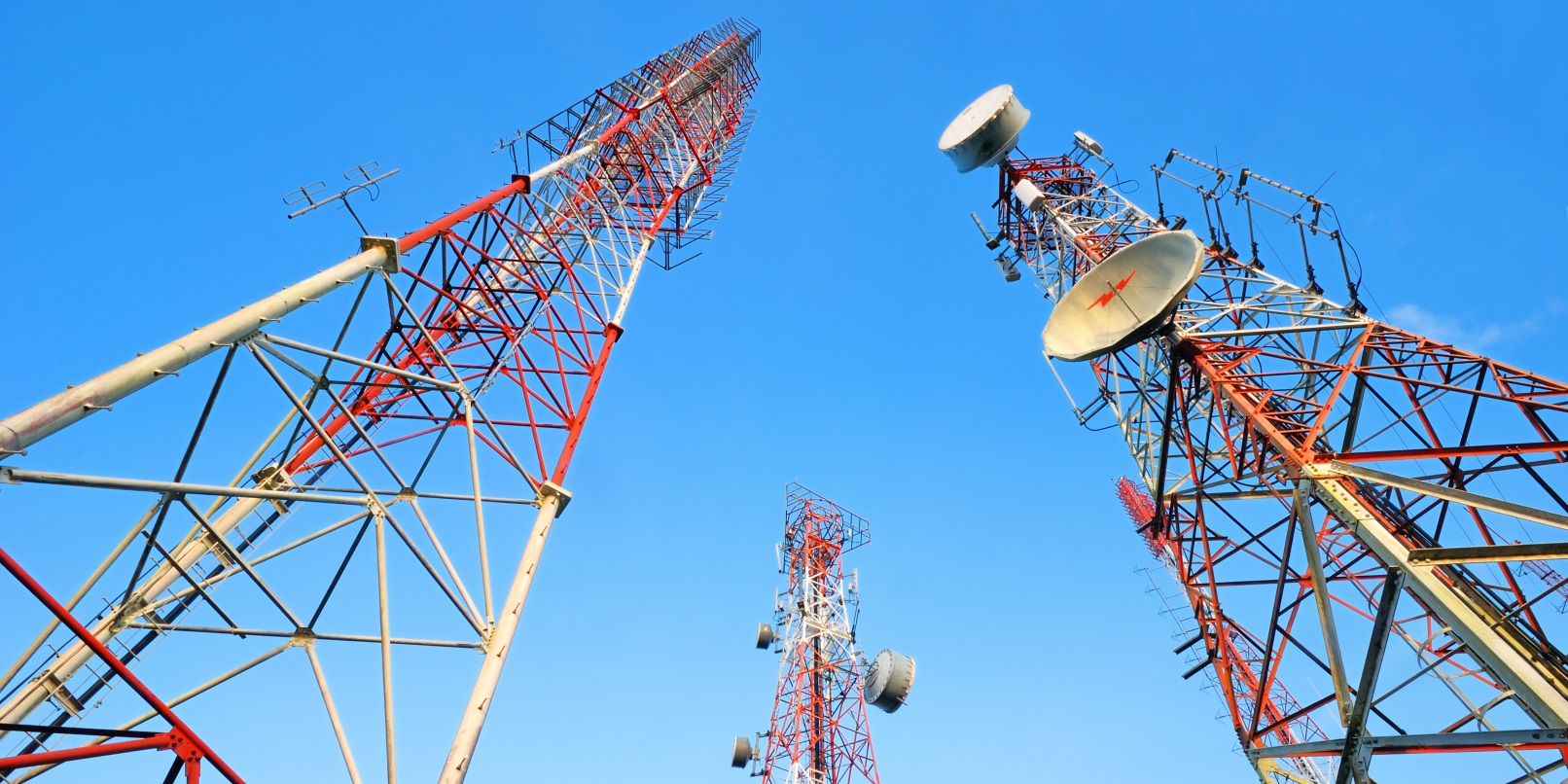 Eyes on the prize: Spectrum auction to pave the way for UK's 5G mobile future