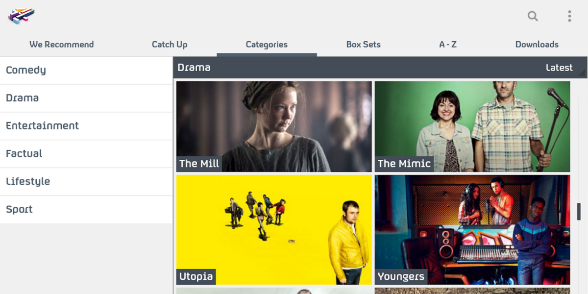 Channel 4 launches new Android streaming app in beta, but you probably can't use it