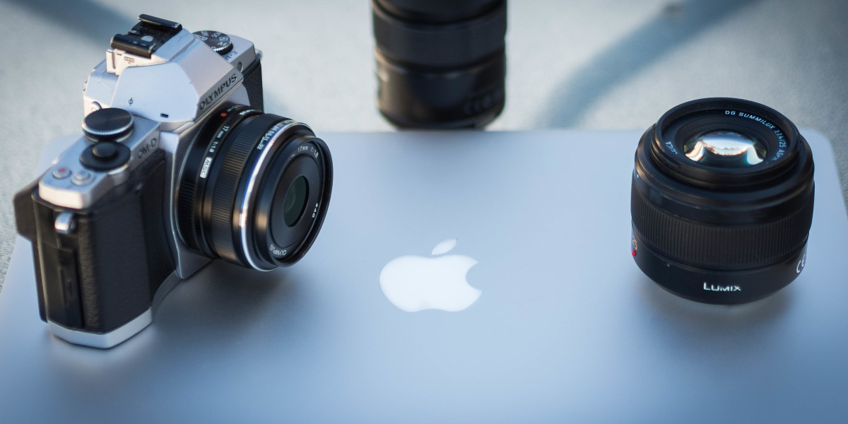 5 reasons Apple should make a professional camera