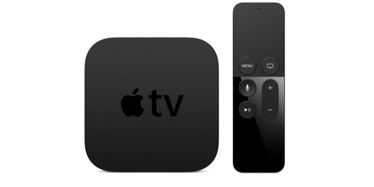 Tim Cook: New Apple TV will reach your doorstep next week