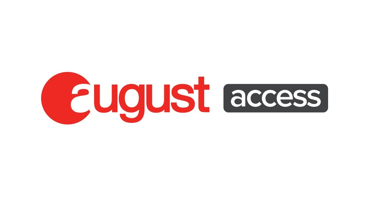 August Access will allow employees from partner services into your home when you're away