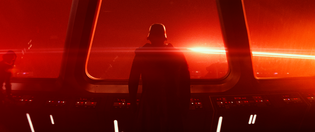 Here it is: The 'Star Wars: The Force Awakens' trailer