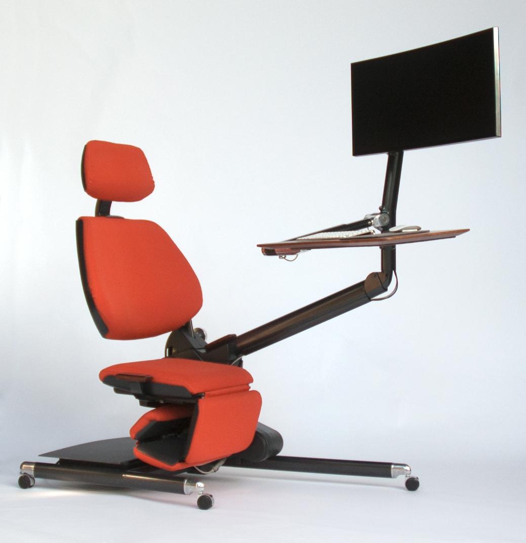 Office Chair Futuristic Cool Computer Chair. Dsc_3146_standdk Office Chair  Futuristic Cool Computer