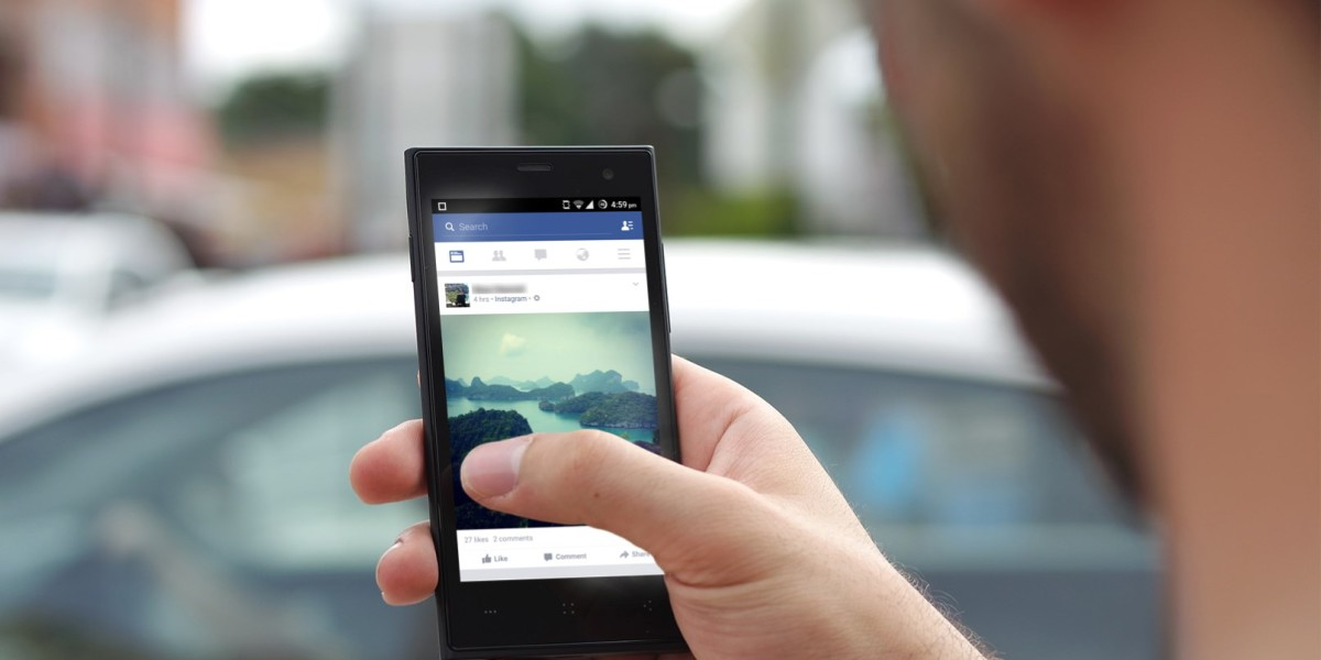 Facebook users now watch 100 million hours of video every day