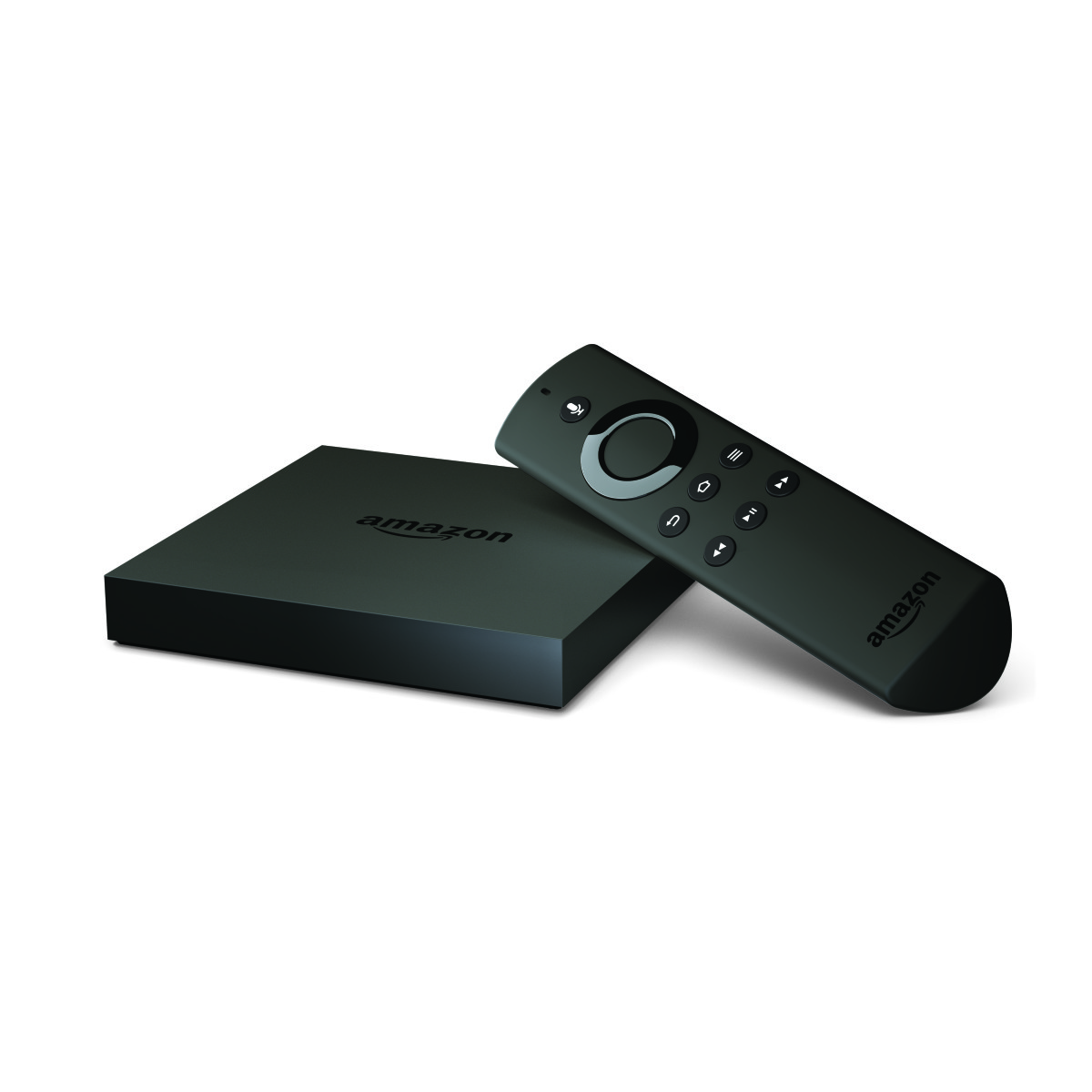 Amazon Fire TV Review: A light refresh, with some potential