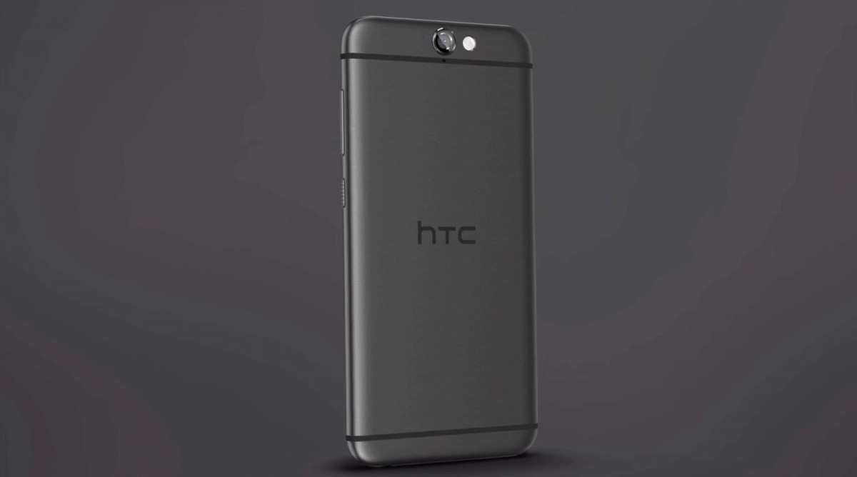 HTC just invented the iPhone 6