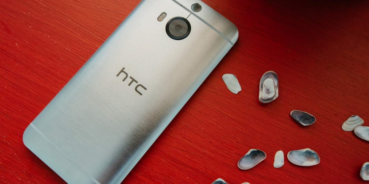 Dear HTC: Stop making the same phone over and over