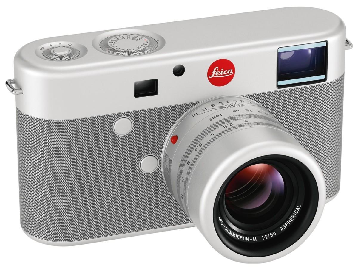 5 reasons Apple should make a professional camera