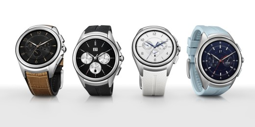 The LG Watch Urbane 2nd Edition is the first smartwatch to feature Android Wear's cellular support
