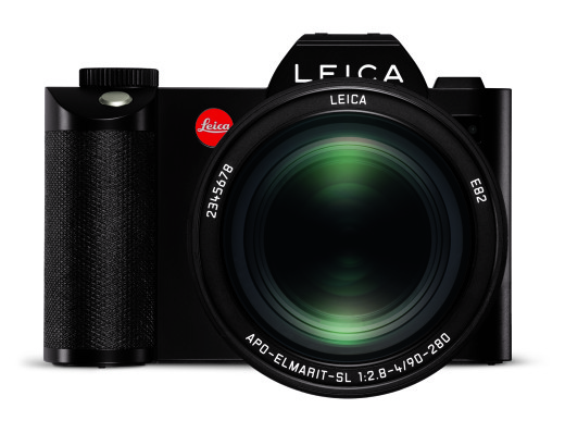 Leica finally enters the 4K video game