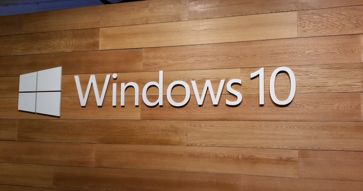 Windows 10 is getting a ton of new features via the Insider program