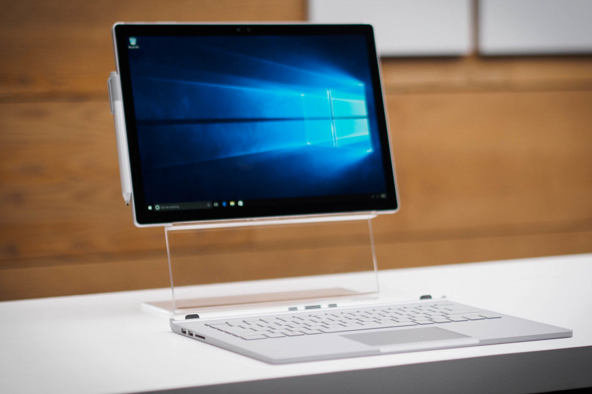 Hands-on: The Surface Book has turned me into a Windows believer