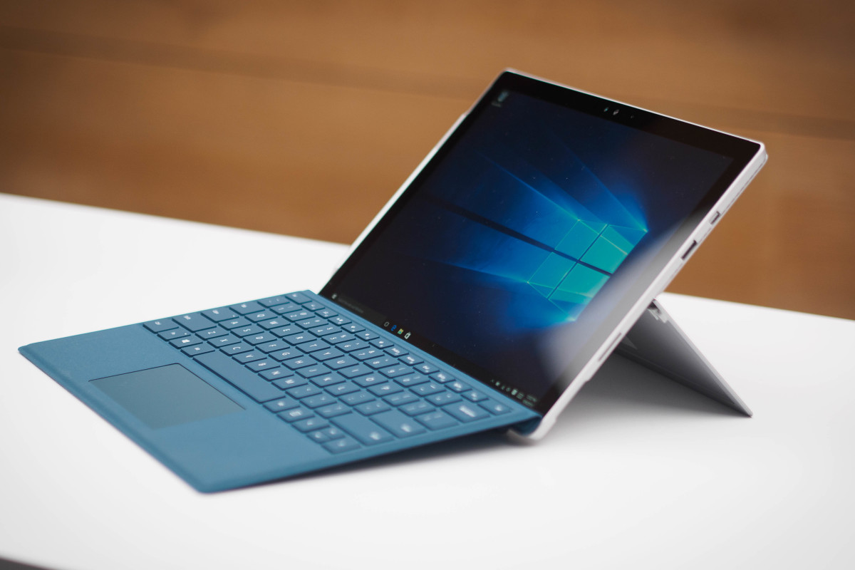 Hands-on with the Surface Pro 4: Everything you liked about the Pro 3, but better