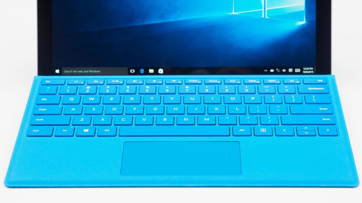 Why it's okay that Surface tablets don't include the Type Cover
