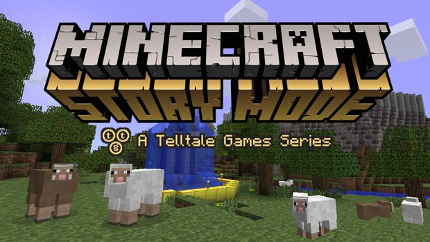 Minecraft: Story Mode' is now available on Android and iOS
