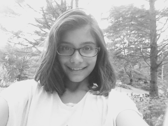 11-year-old Mira Modi hails from NYC and generates strong passwords for $2 a pop