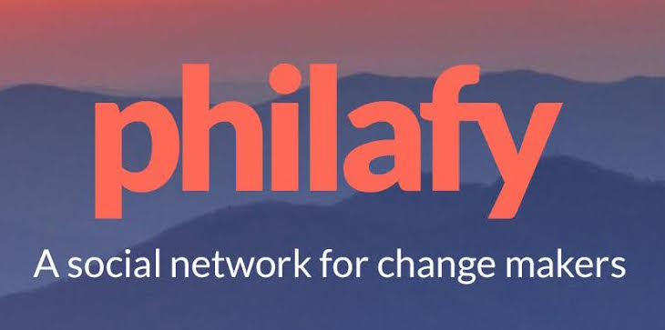Philafy wants you to give to charities in a big way through small donations