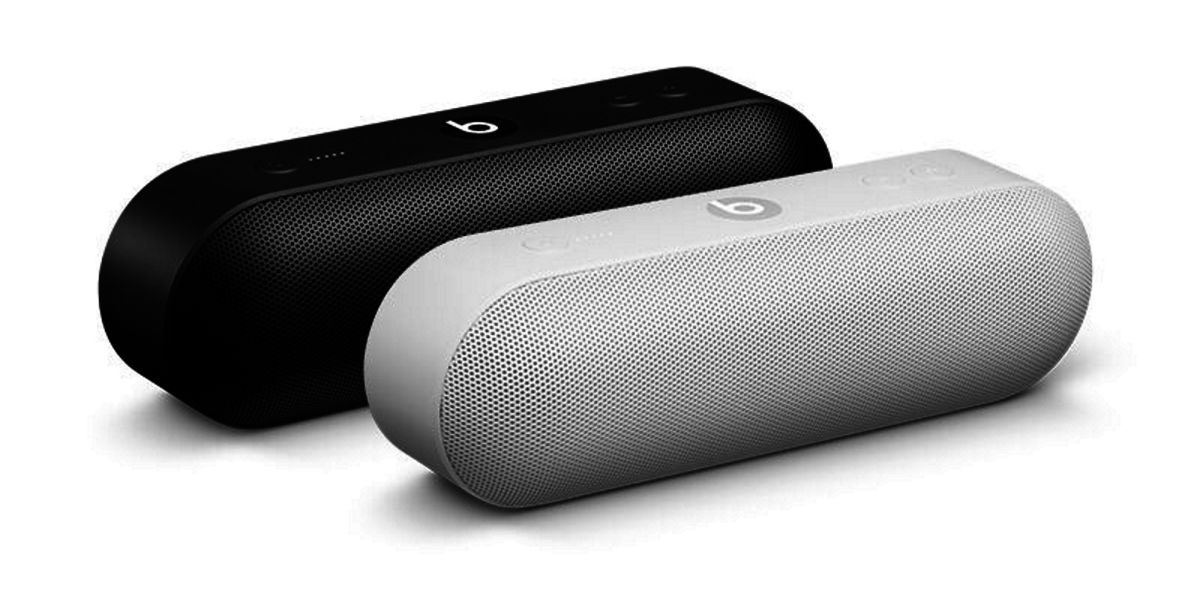Beats launches new Pill+ Bluetooth speaker, arriving next month for $230
