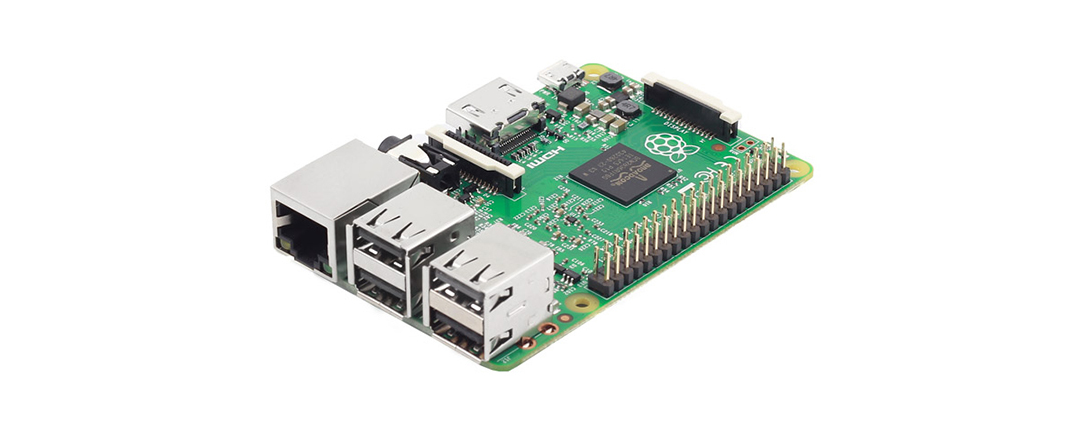 Conquer robotics with the complete Raspberry Pi 2 starter kit