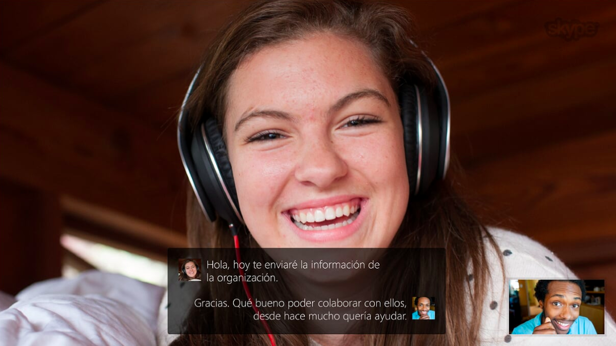 Skype's Star Trek-style translator is now available to all Windows users