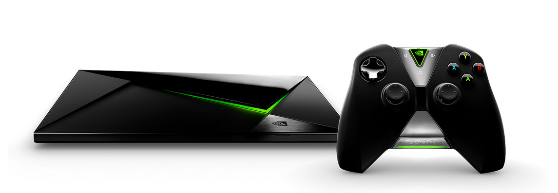 You can now buy NVIDIA's Shield Android TV box in Europe