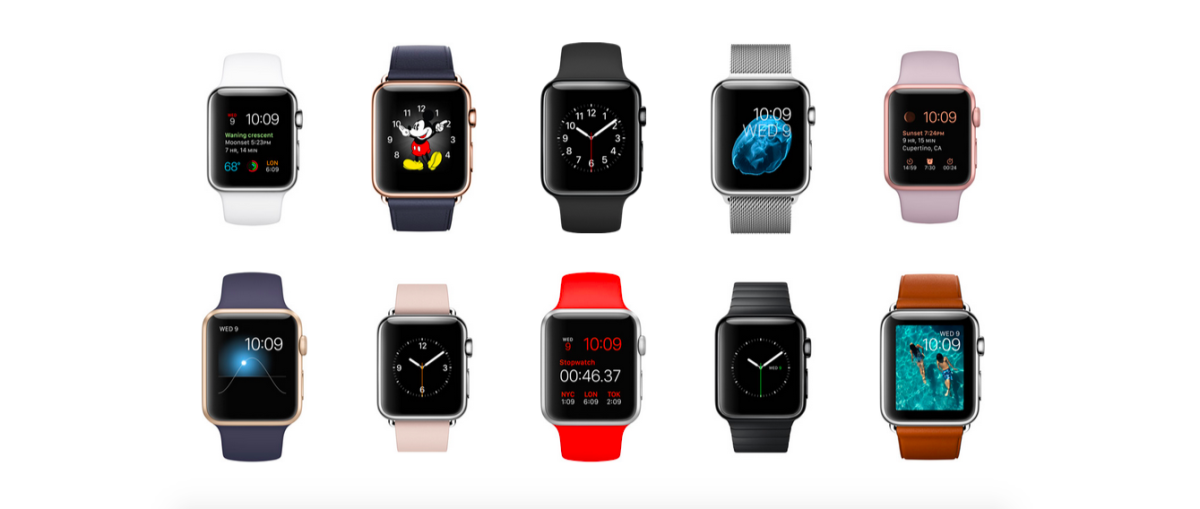 You can buy the Apple Watch at Target stores from this week