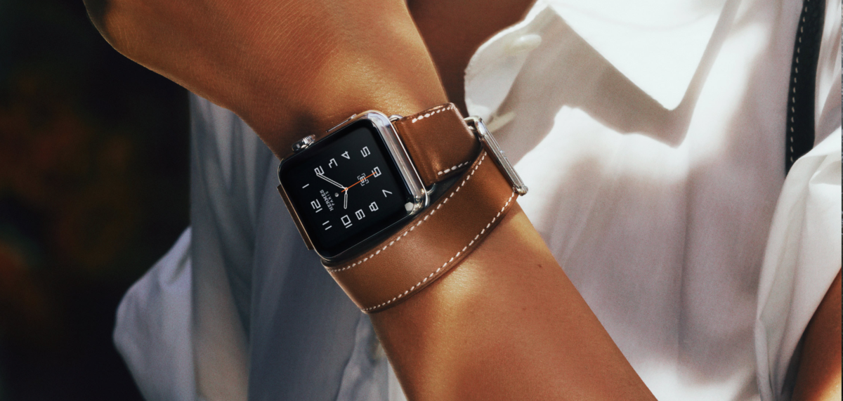 Apple Watch Hermès is now available starting at $1,100