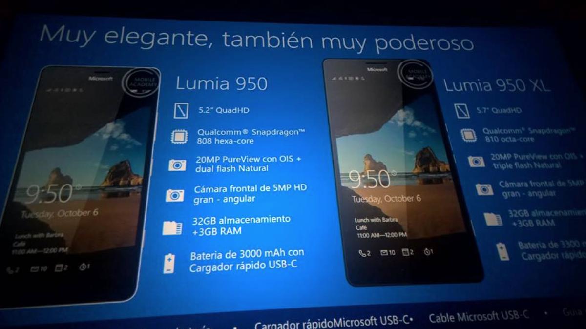 Image Credit: Forever Nokia Latinoamérica