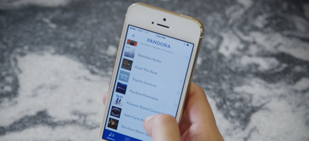 Pandora gets into concert ticket sales with Ticketfly acquisition