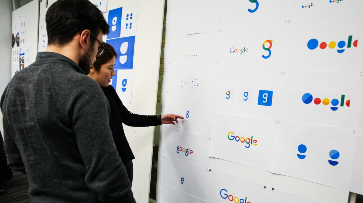 Google now quite literally owns the Alphabet