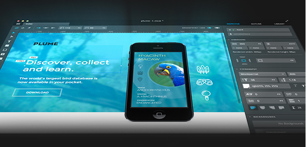 Draw gorgeous, responsive websites with Macaw (72% off)