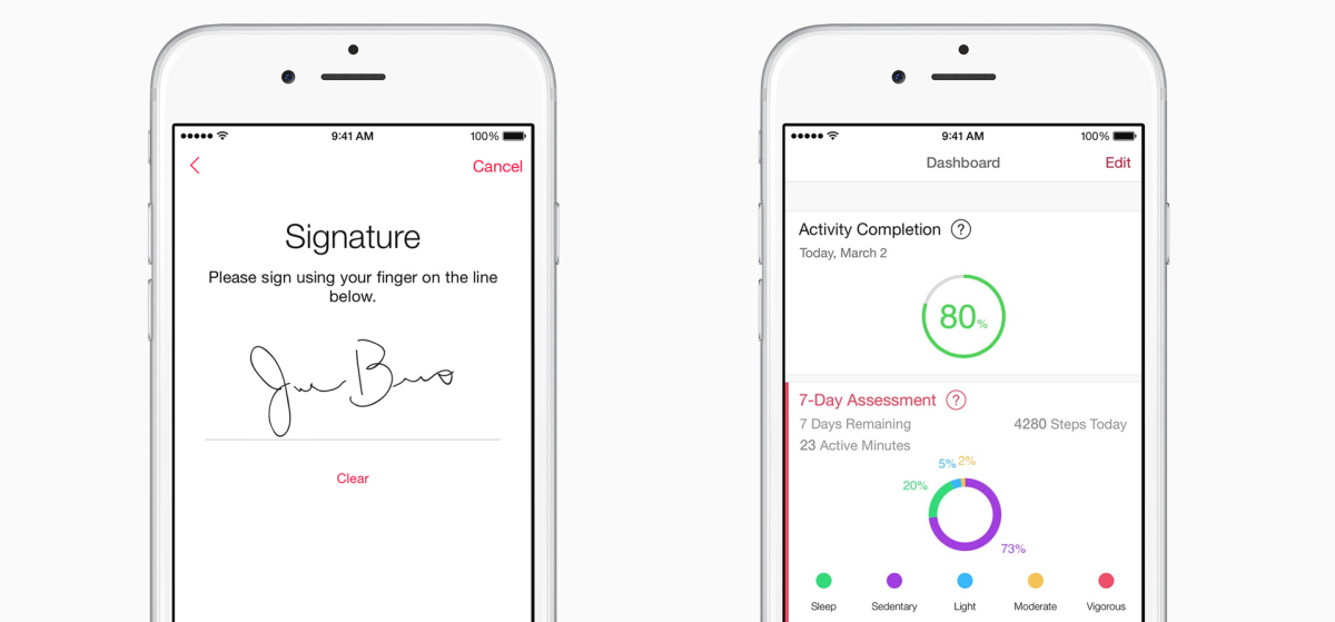 Apple's latest ResearchKit studies investigate autism, epilepsy, and melanoma
