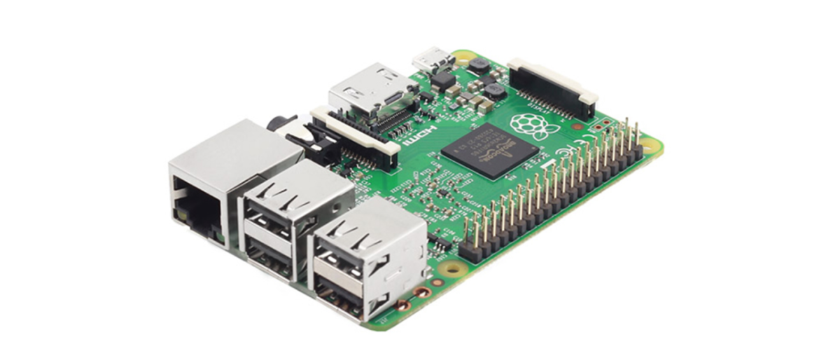 Ending soon: Conquer robotics with the Complete Raspberry Pi 2 Starter Kit (85% off)