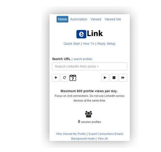 Elink.Club for Linkedin