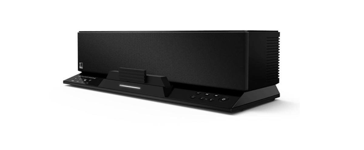 The Sound Step Lightning 2 Bluetooth speaker: Impressive sound and genuine portability