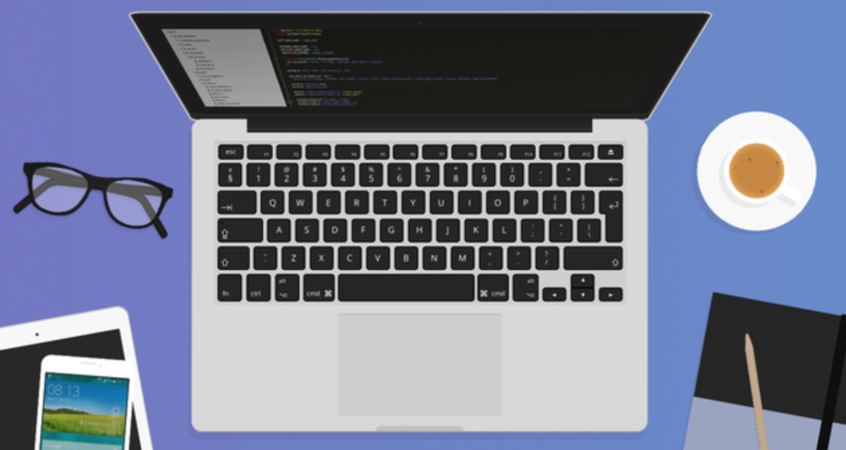 Become a programmer with the Interactive Coding Bootcamp