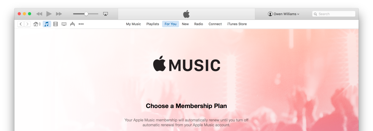 Why I gave up on Apple Music and went back to Spotify