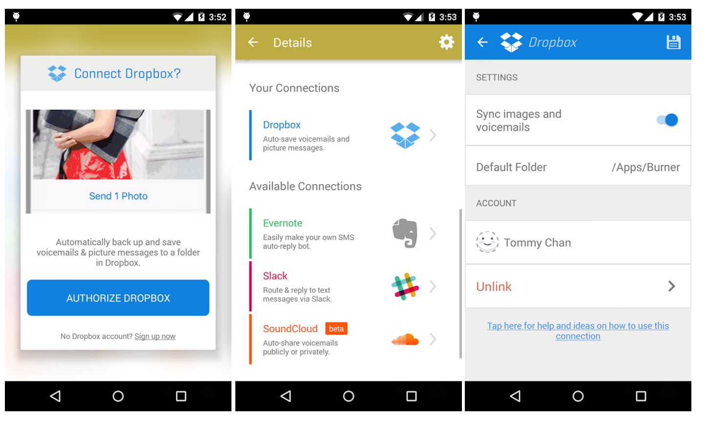 Burner for Android now lets you block calls on your spare phone numbers
