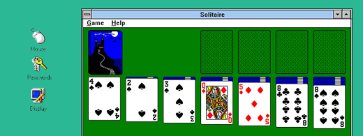 Solitaire-31