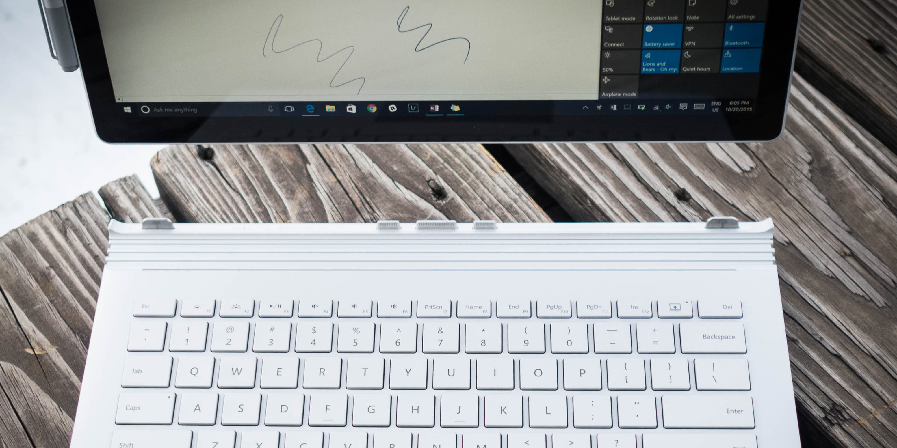 The Surface Book's best hidden feature is its upgradability