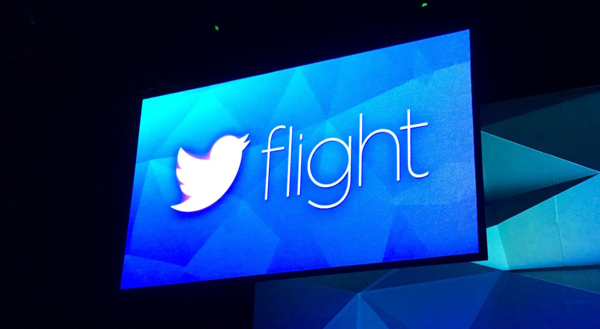 Twitter Flight 2015 session videos (and slide decks) are now available online