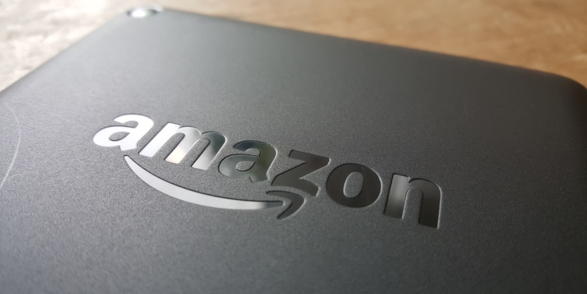 Amazon's new $50 Fire tablet is perfect for people who aren't really interested in technology