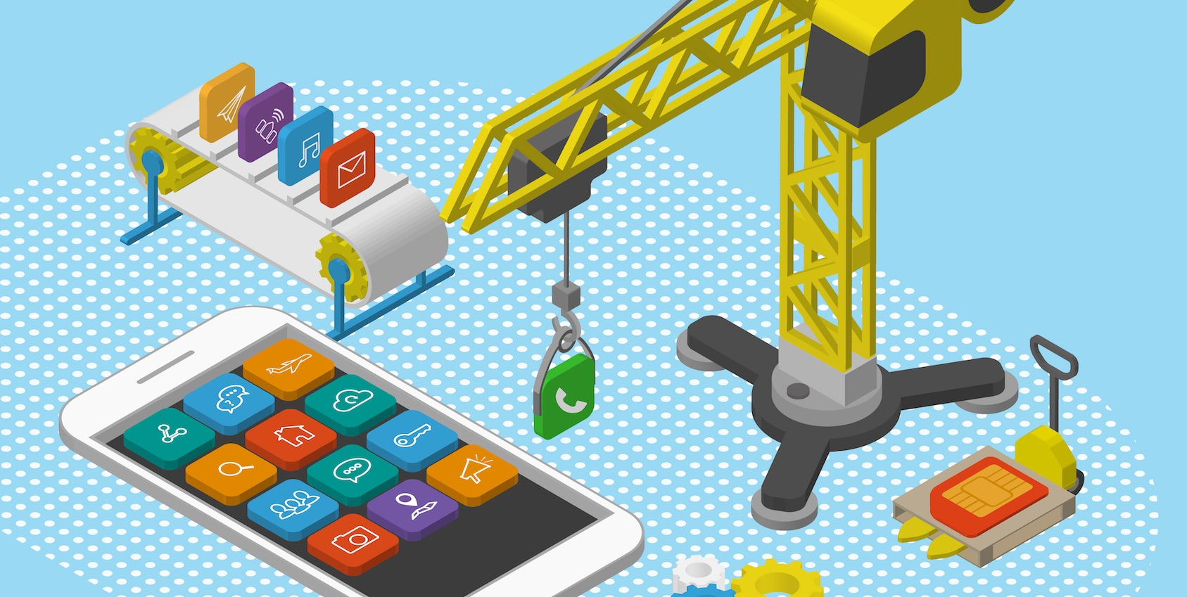 How to focus your app in the right direction