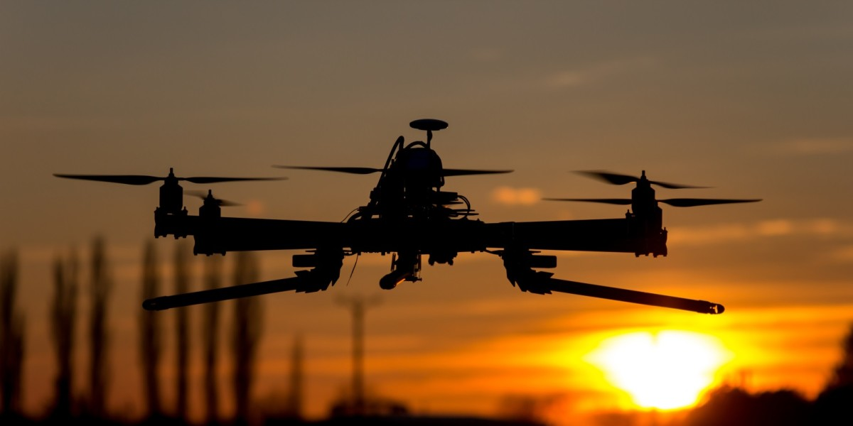 The US government will soon force you to register your drones and it could be a mess