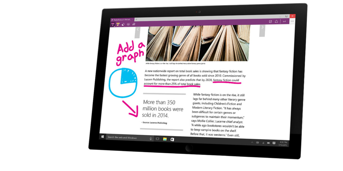 Microsoft says no Edge browser add-ons until 2016