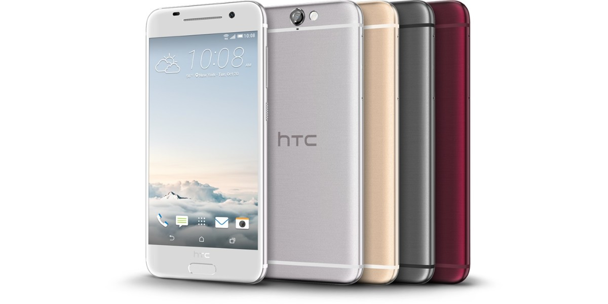 HTC One A9: Be careful what you wish for?